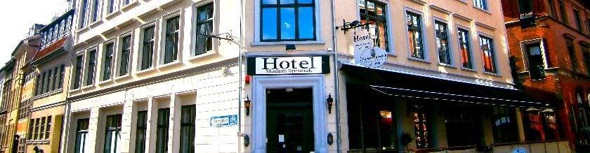 Hoteller Helsingør