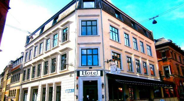 Hotel Madam Sprunck Helsingør | Hoteller Helsingør