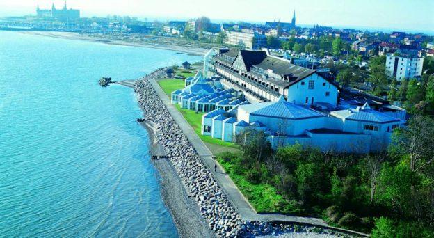 Strand og Badehotel Marienlyst Helsingør | Hoteller Helsingør