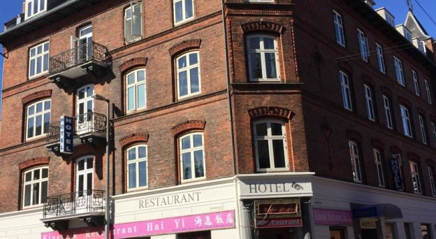 Hotel Skandia Helsingør | Hoteller Helsingør